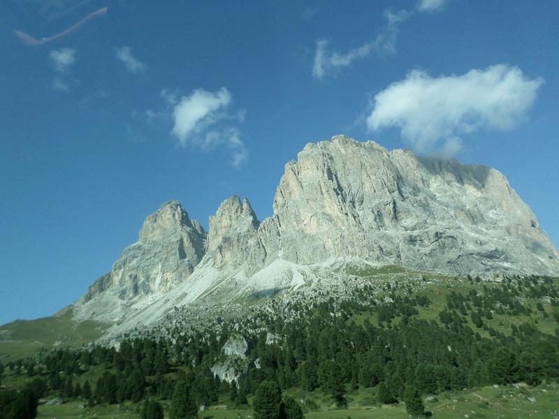 Dolomites 3 suite et fin Dossie10