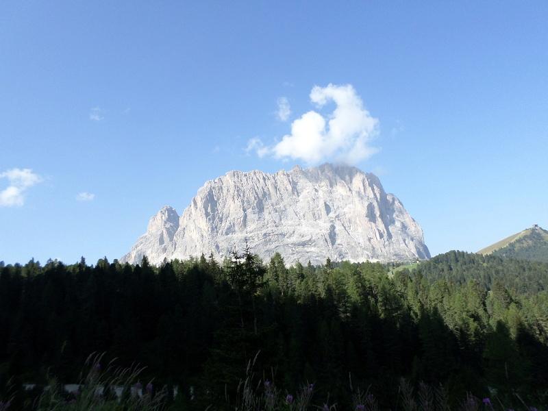 Dolomites 3 suite et fin Dossie11