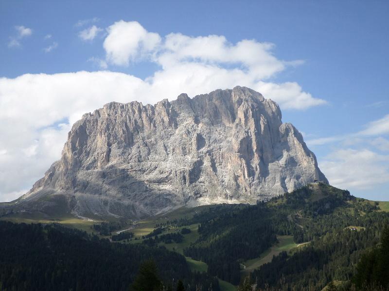Dolomites 3 suite et fin Dossie12