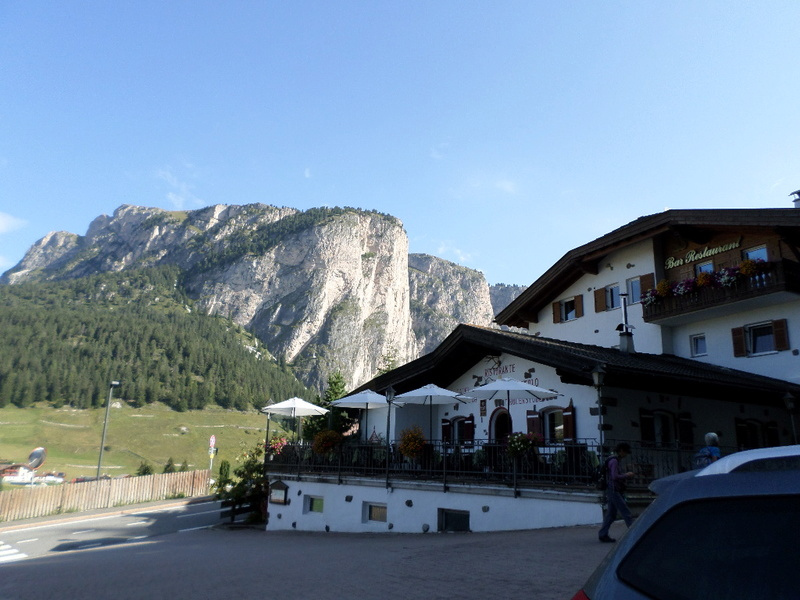 Dolomites 3 suite et fin Dossie14