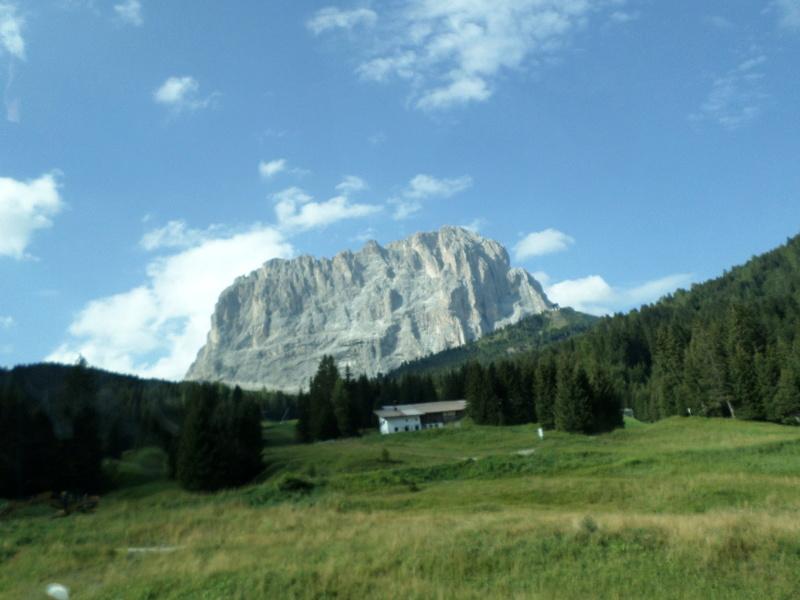Dolomites 3 suite et fin Dossie15