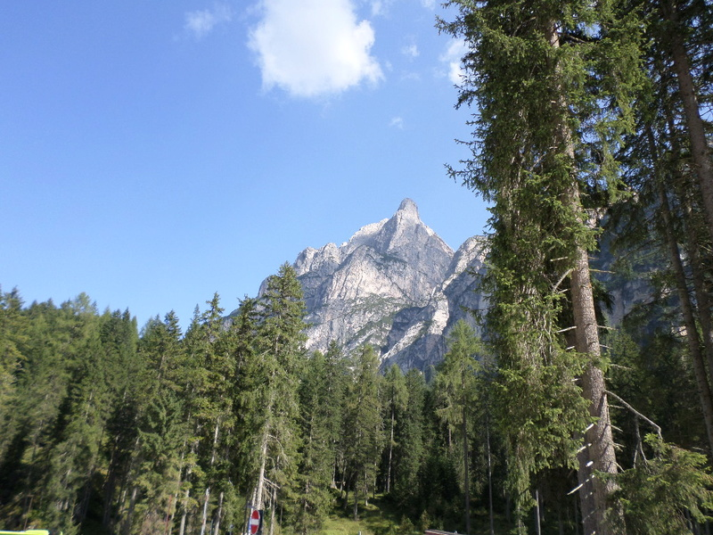 Dolomites 3 suite et fin Dossie17