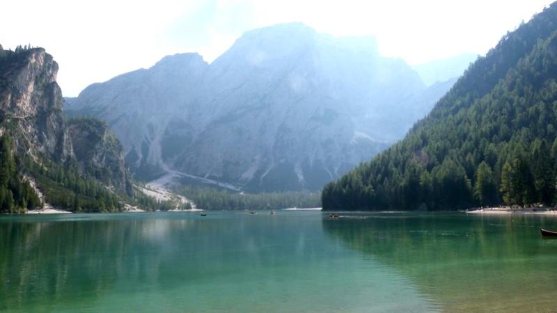 Les Dolomites acte 2 Lac_br11