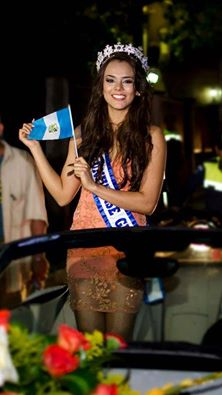 Virginia Argueta (GUATEMALA UNIVERSR 201 & WORLD 2017) 14319210