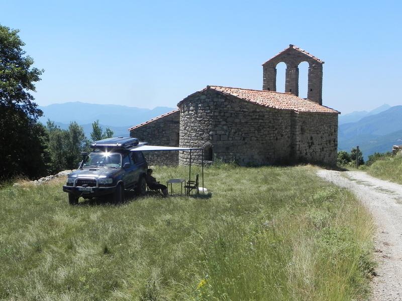 Reco Pyrénées Espagnoles Juillet 2016 Dscn2412