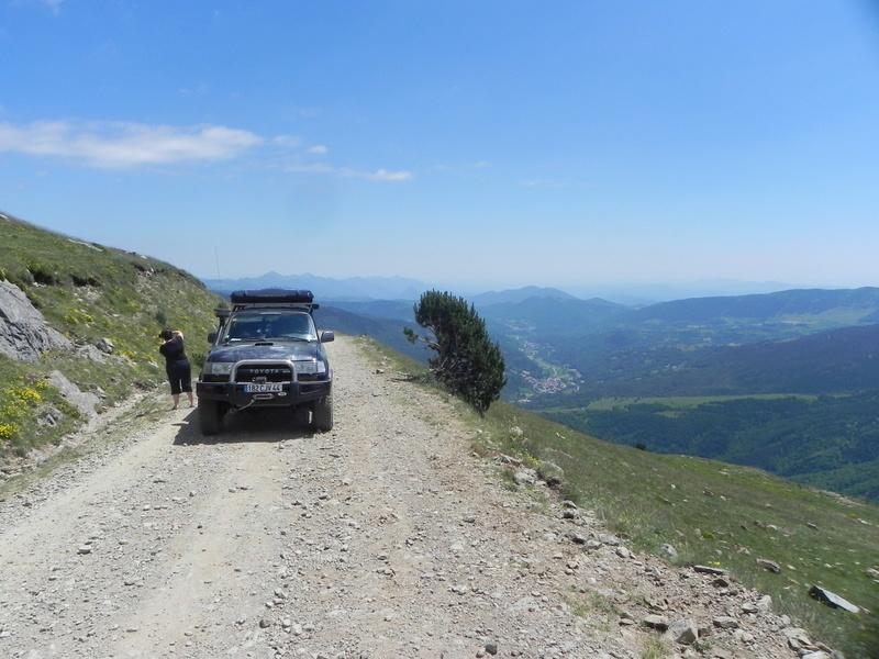 Reco Pyrénées Espagnoles Juillet 2016 Dscn2512