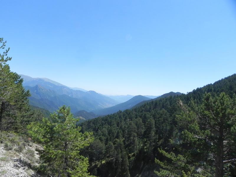 Reco Pyrénées Espagnoles Juillet 2016 Dscn2516