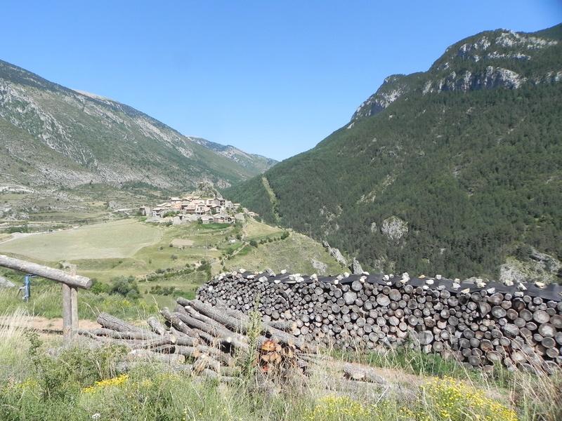 Reco Pyrénées Espagnoles Juillet 2016 Dscn2518