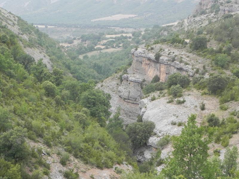Reco Pyrénées Espagnoles Juillet 2016 Dscn2616