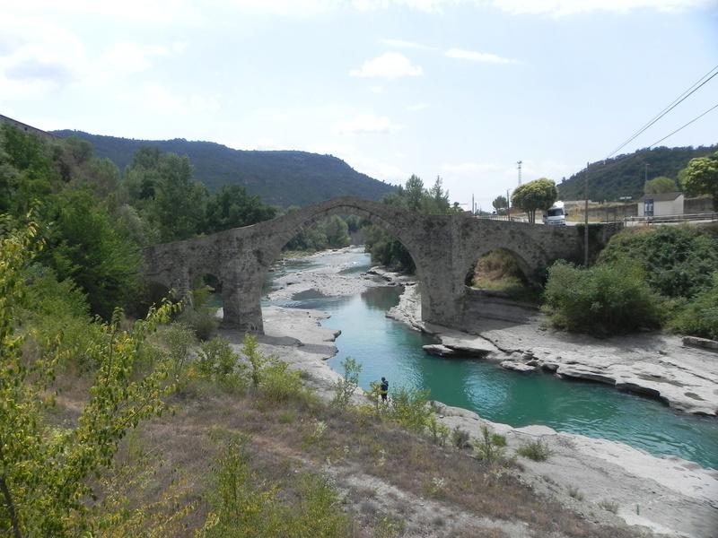 Reco Pyrénées Espagnoles Juillet 2016 Dscn2617