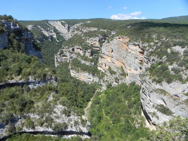 Reco Pyrénées Espagnoles Juillet 2016 Dscn2622