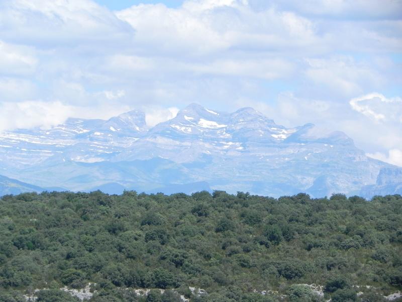 Reco Pyrénées Espagnoles Juillet 2016 Dscn2627