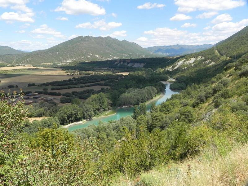 Reco Pyrénées Espagnoles Juillet 2016 Dscn2641