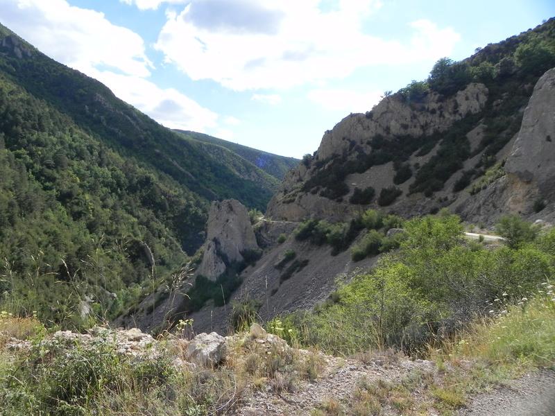 Reco Pyrénées Espagnoles Juillet 2016 Dscn2642