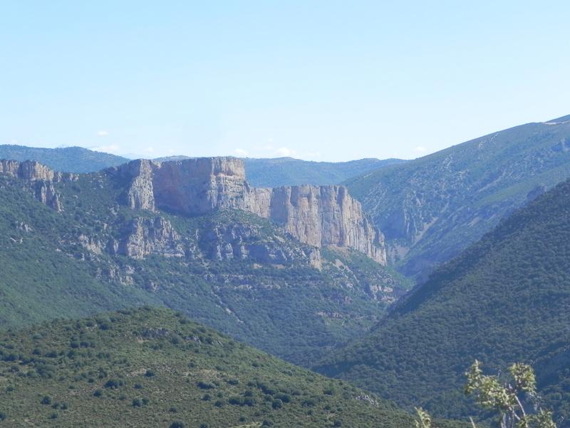 Reco Pyrénées Espagnoles Juillet 2016 Dscn2645