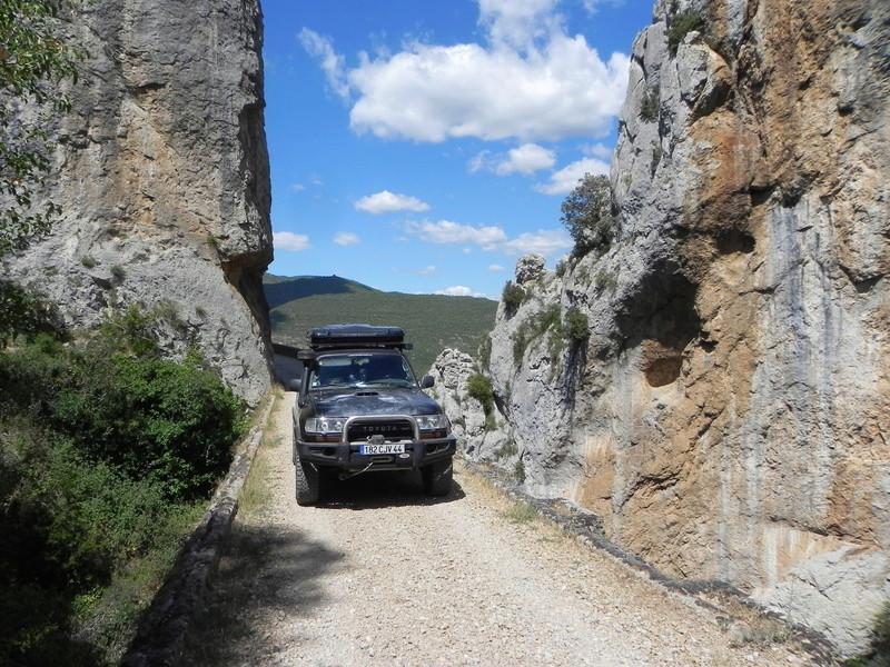 Reco Pyrénées Espagnoles Juillet 2016 Dscn2647