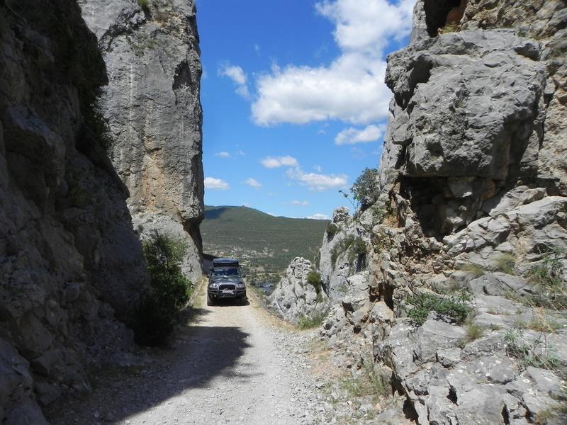 Reco Pyrénées Espagnoles Juillet 2016 Dscn2648