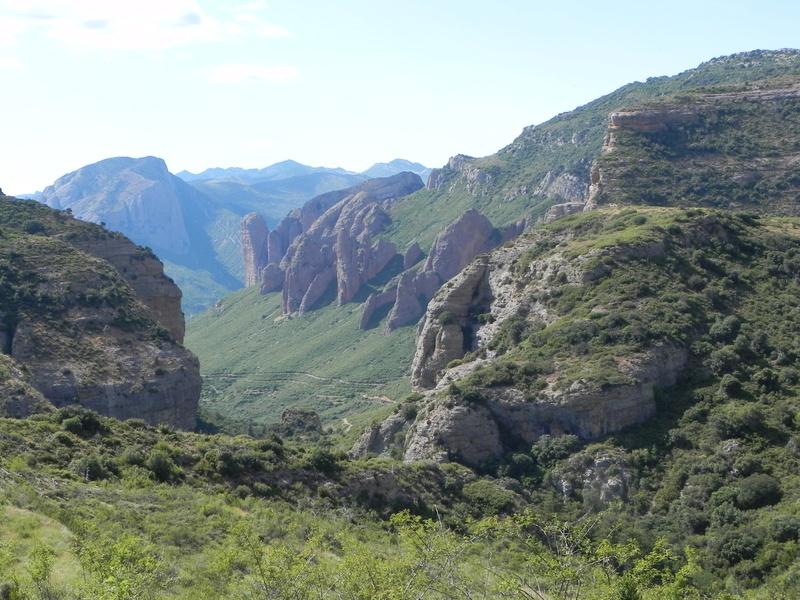 Reco Pyrénées Espagnoles Juillet 2016 Dscn2711