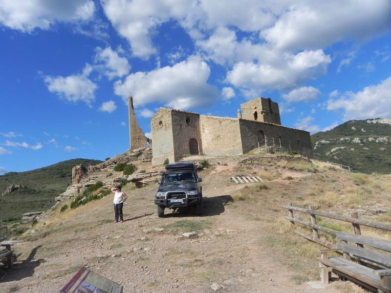 Reco Pyrénées Espagnoles Juillet 2016 Dscn2715
