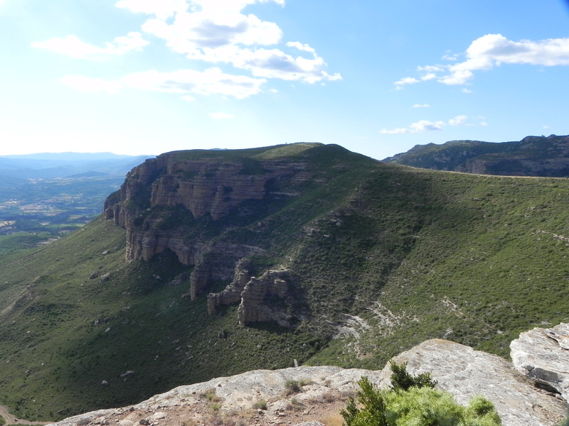 Reco Pyrénées Espagnoles Juillet 2016 Dscn2716