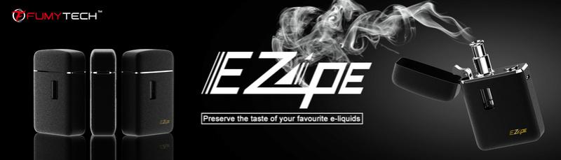 Ezipe de Fumytech : le petit stick à l'allure du célèbre briquet tempête Ezpipe10