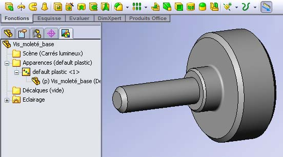 [SolidWorks] Le texturage 1710