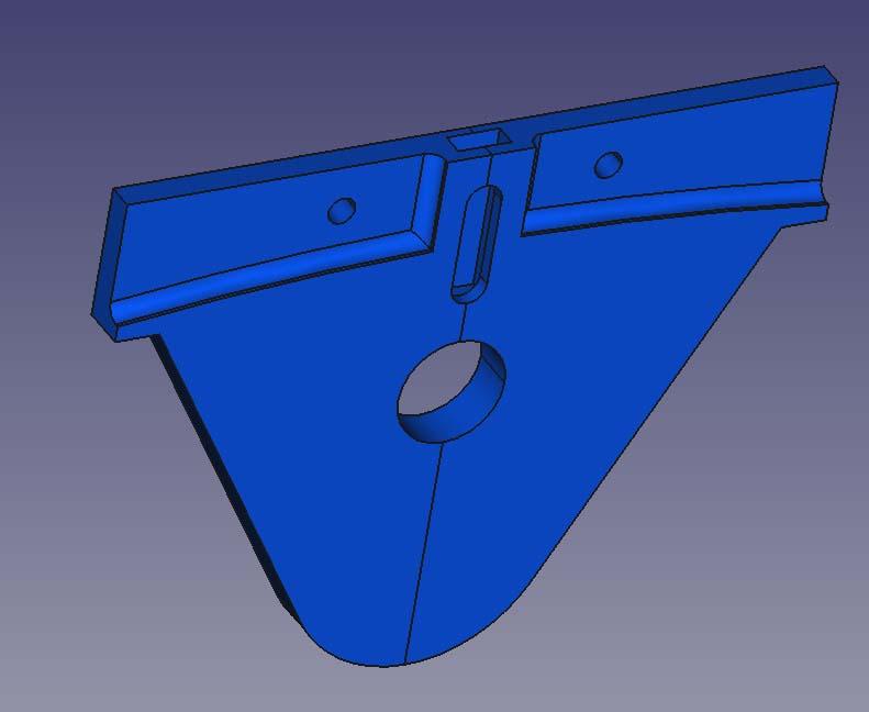 [FreeCAD] Modélisation d'un étau Fc_210