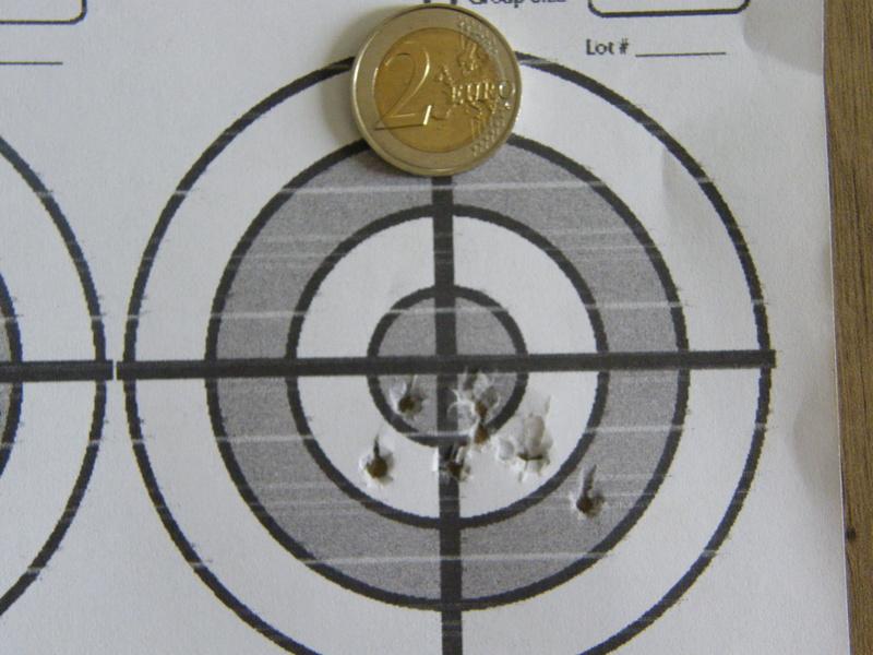 carton benjamin marauder pcp  4.5 (1764)  30 m et 50 m Maraud14
