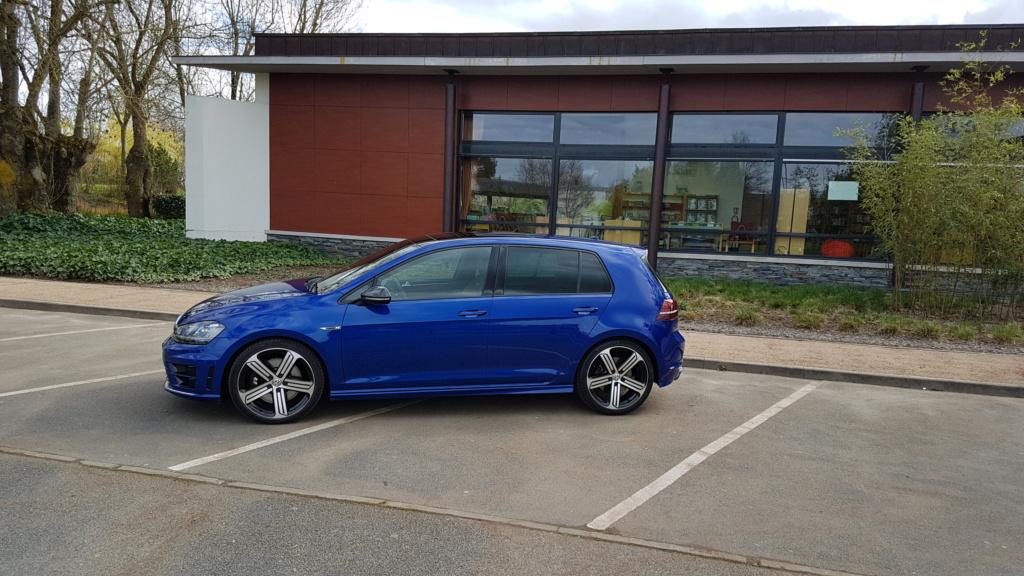 [Golf R 300 CV ] Bleu Lapiz de boby - Page 4 20200311