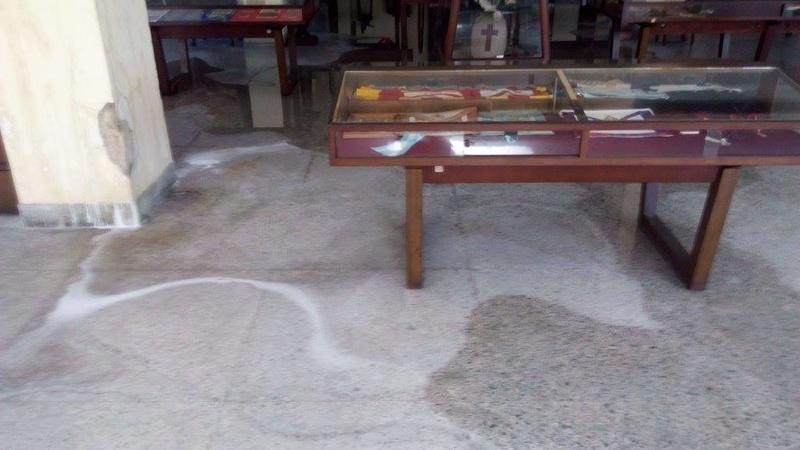 """Museo Nacional Masónico """"Aurelio Miranda Álvarez"""" de la Gran Logia de Cuba de A:.L:. y A:.M:. 13584710"""