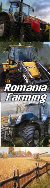 Set bannere Rofarm 16060010
