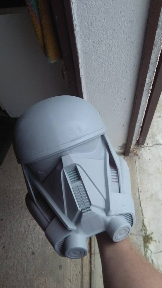 Rogue One Deathtroopers 14292410