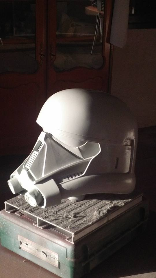 Rogue One Deathtroopers 14702410