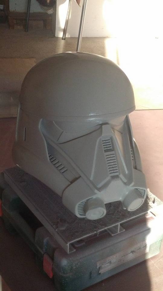 Rogue One Deathtroopers 14721510