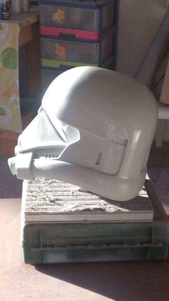 Rogue One Deathtroopers 14732210