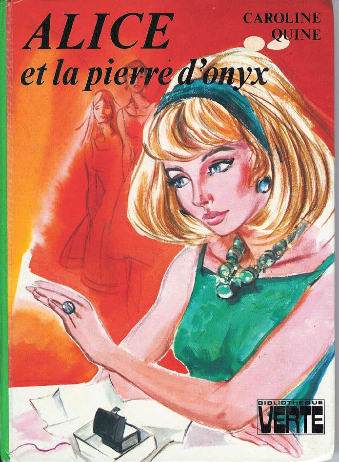 Recherches sur les anciennes éditions d'Alice (Titres 31 à 45) Pierre15