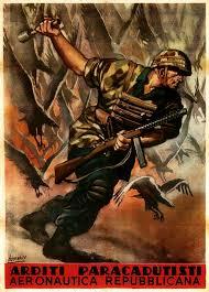 raids des commandos  parachustistes italiens en algerie (1943) Images10
