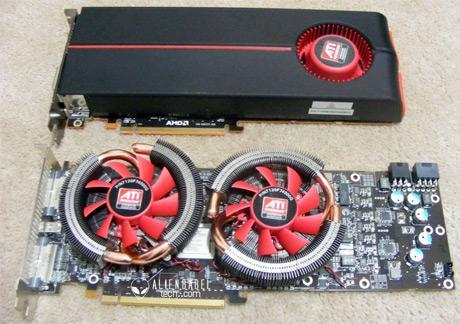 ATI Radeon HD 5950 выйдет в первом квартале 2010 года Image10
