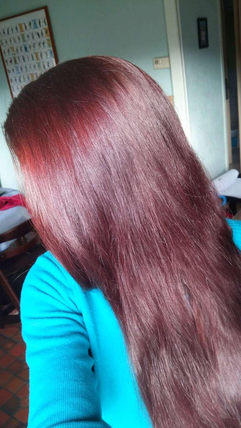 De beaux cheveux.... - Page 2 2016-015