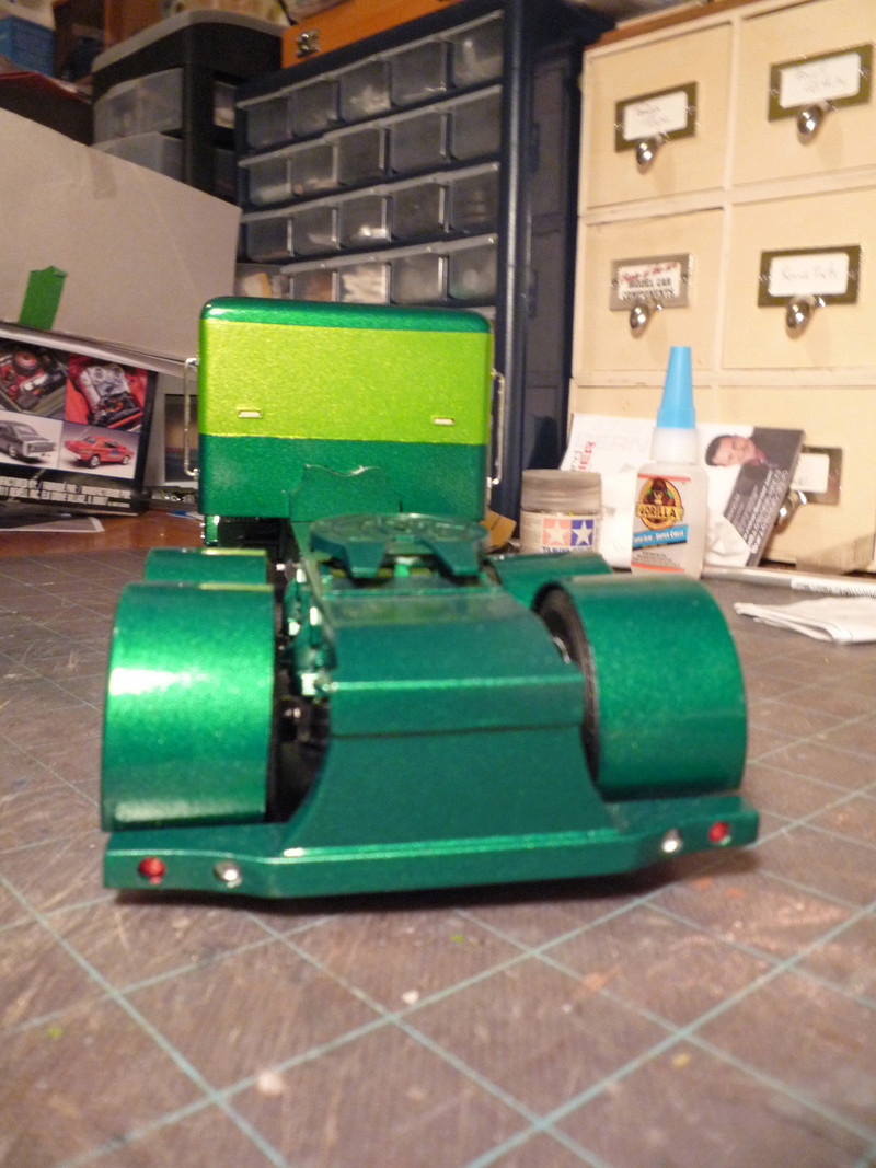 Peterbilt model 359 Custom  - Page 3 P1080014