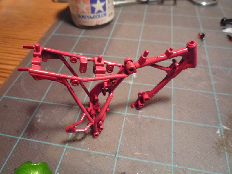 Ape deluxe Honda (version naked bike) P1080020