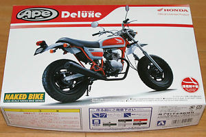 Ape deluxe Honda (version naked bike) S-l30010