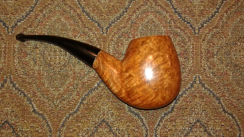 a few new pipes 20161115
