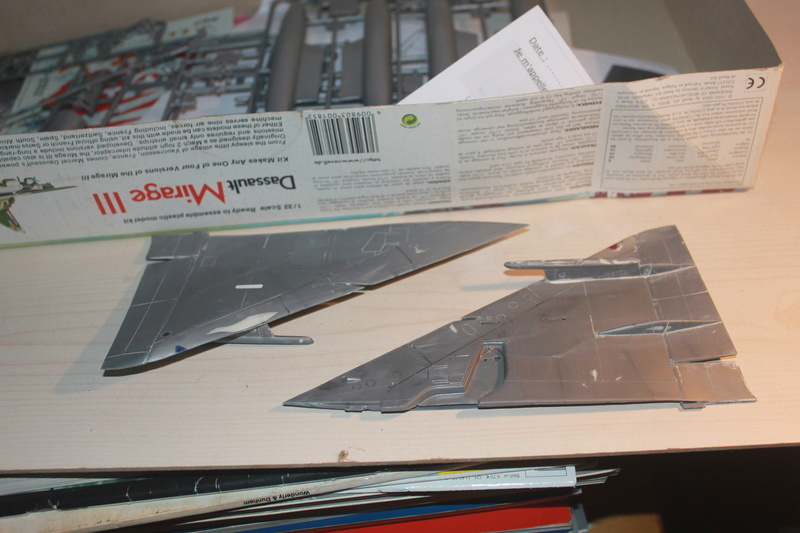 Mirage III E 1/32 revell - Page 4 Img_2014