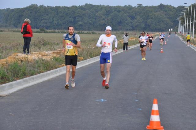 Di 9 oct 2016 10 et 20 km marche à LISSES (91) A210