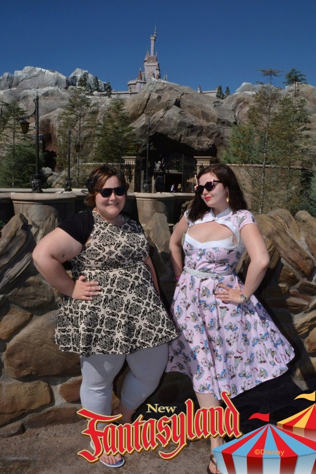 The Girly Belgian Waffles have fun in Louisiana, the Bahamas and Florida (October 2014) - UPDATE: Epcot - Page 41 Photop13