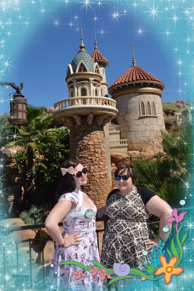 The Girly Belgian Waffles have fun in Louisiana, the Bahamas and Florida (October 2014) - UPDATE: Epcot - Page 41 Photop15