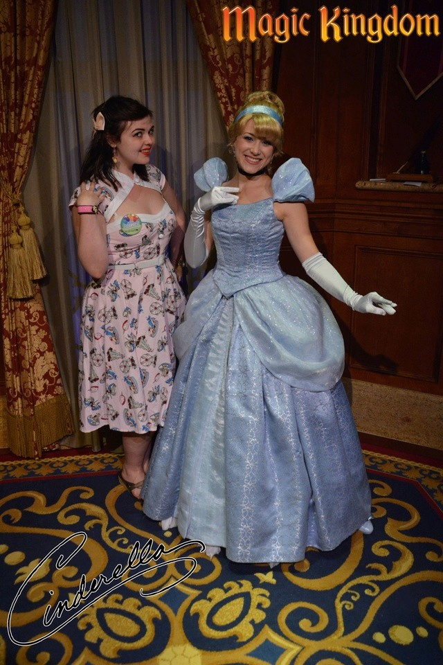 The Girly Belgian Waffles have fun in Louisiana, the Bahamas and Florida (October 2014) - UPDATE: Epcot - Page 41 Photop17