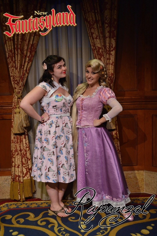 The Girly Belgian Waffles have fun in Louisiana, the Bahamas and Florida (October 2014) - UPDATE: Epcot - Page 41 Photop21