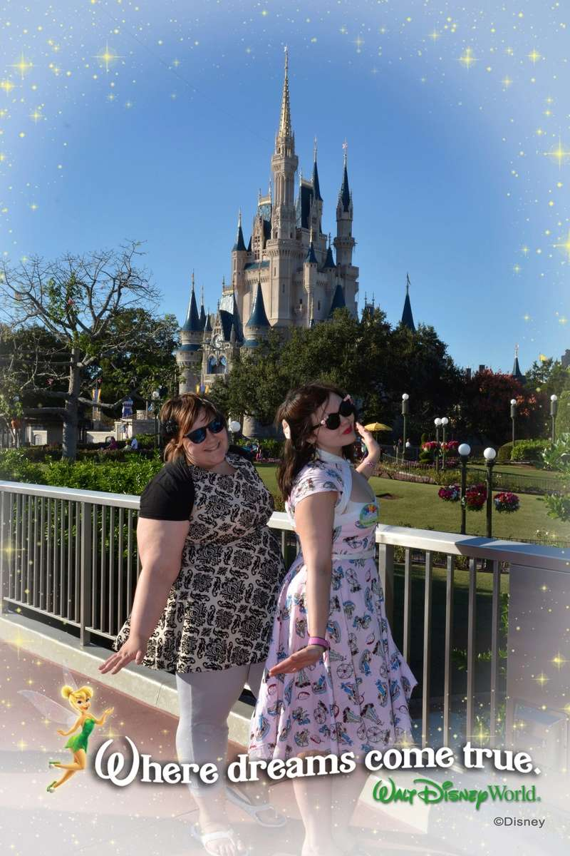 The Girly Belgian Waffles have fun in Louisiana, the Bahamas and Florida (October 2014) - UPDATE: Epcot - Page 41 Photop23
